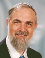 Rabbi Yossef Carmel