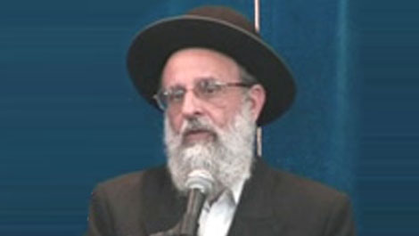 Rabbi David Chai Hacohen