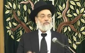 Rabbi Avraham Yitzchak HaLevi Kilav